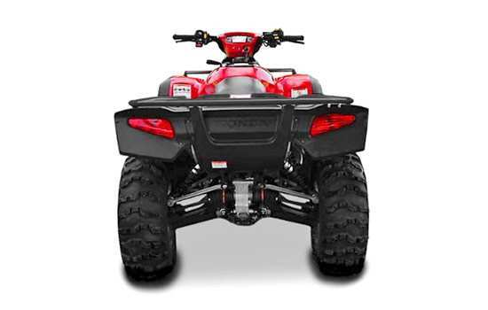 87 Best Review Honda Rincon 2020 Redesign by Honda Rincon 2020