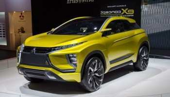 87 Best Review Mitsubishi Hybrid 2020 Release Date by Mitsubishi Hybrid 2020