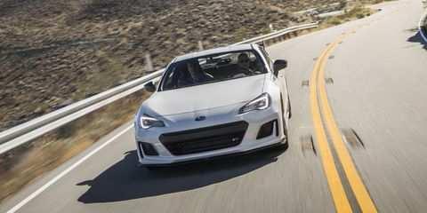 87 Concept of 2020 Subaru Brz Youtube Spy Shoot for 2020 Subaru Brz Youtube