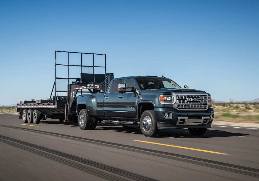 87 Concept of Gmc Dually 2020 Speed Test for Gmc Dually 2020