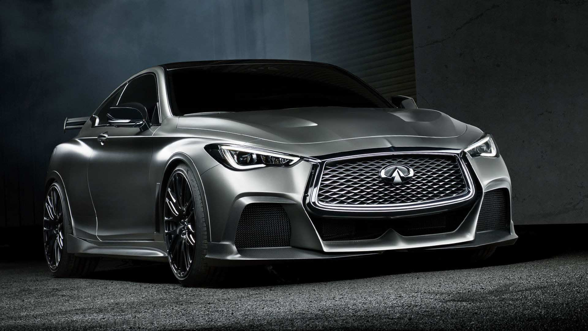 87 Concept of Infiniti Convertible 2020 Performance with Infiniti Convertible 2020