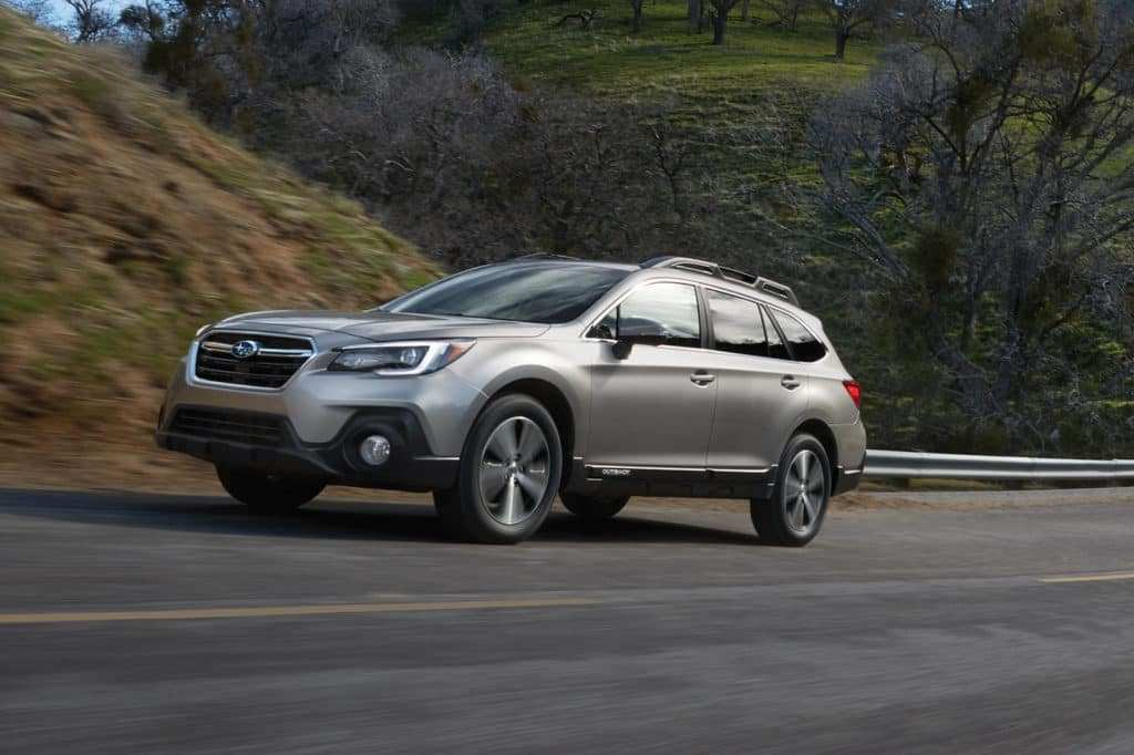 87 Concept of When Will 2020 Subaru Outback Be Available Specs and Review with When Will 2020 Subaru Outback Be Available