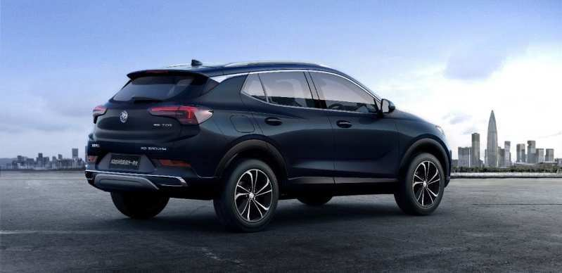 87 Gallery of 2020 Buick Encore Gx Interior Overview with 2020 Buick Encore Gx Interior