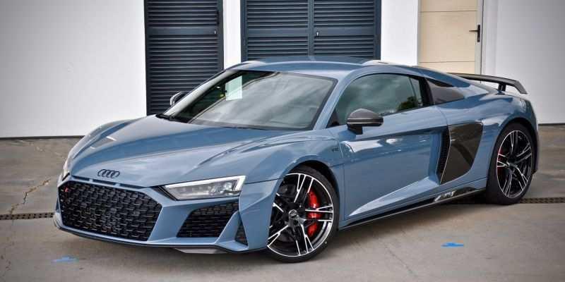 87 Gallery of Audi Supercar 2020 Photos for Audi Supercar 2020