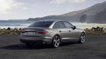 87 Gallery of New Audi A4 2020 Interior Prices for New Audi A4 2020 Interior