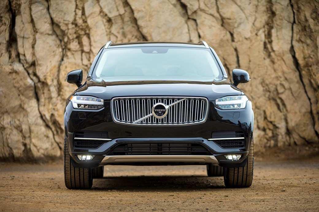 87 Gallery of Volvo Nieuwe Modellen 2020 Interior for Volvo Nieuwe Modellen 2020