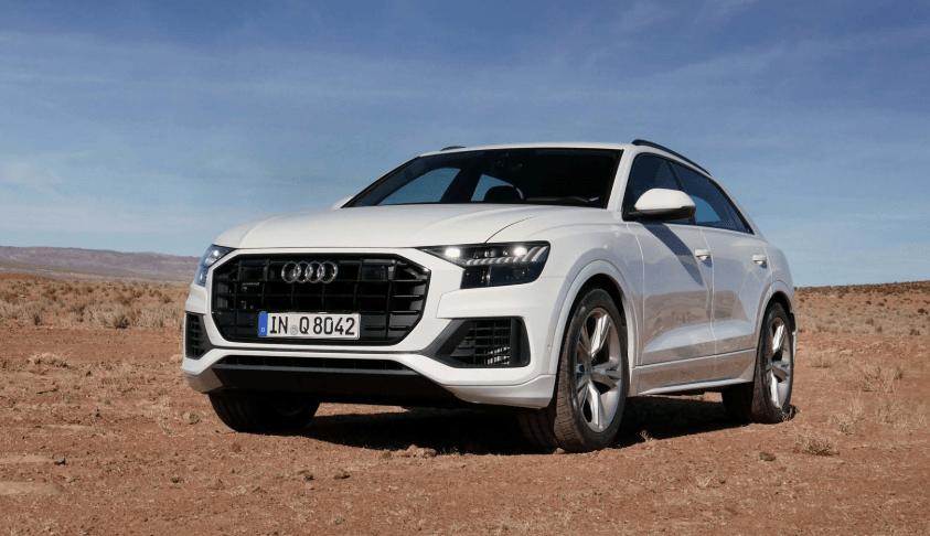 87 Great 2020 Audi Q8 Price Speed Test with 2020 Audi Q8 Price