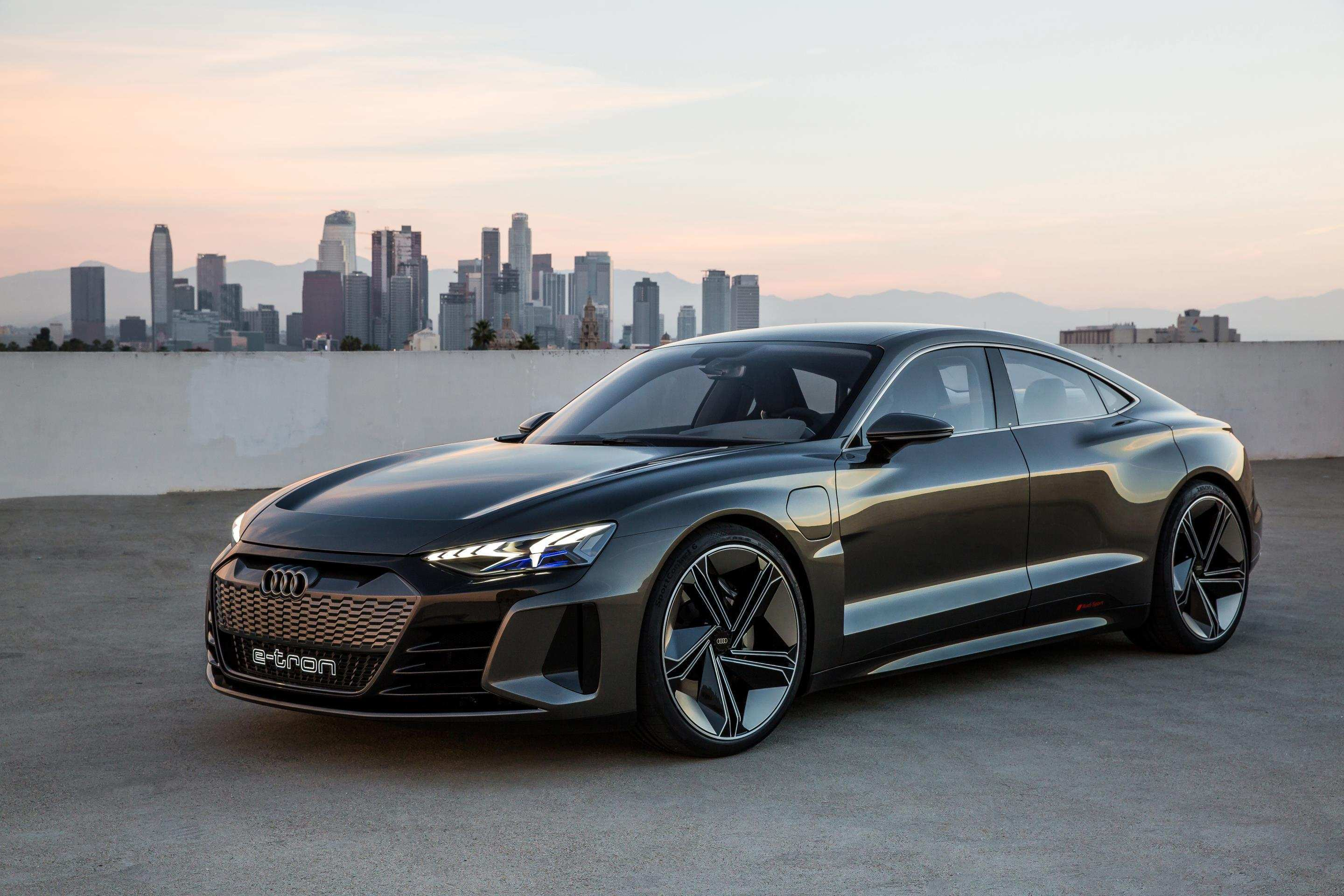 87 Great Audi G Tron 2020 Prices by Audi G Tron 2020