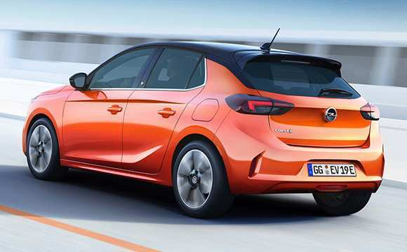 87 Great On Star Opel 2020 Engine for On Star Opel 2020
