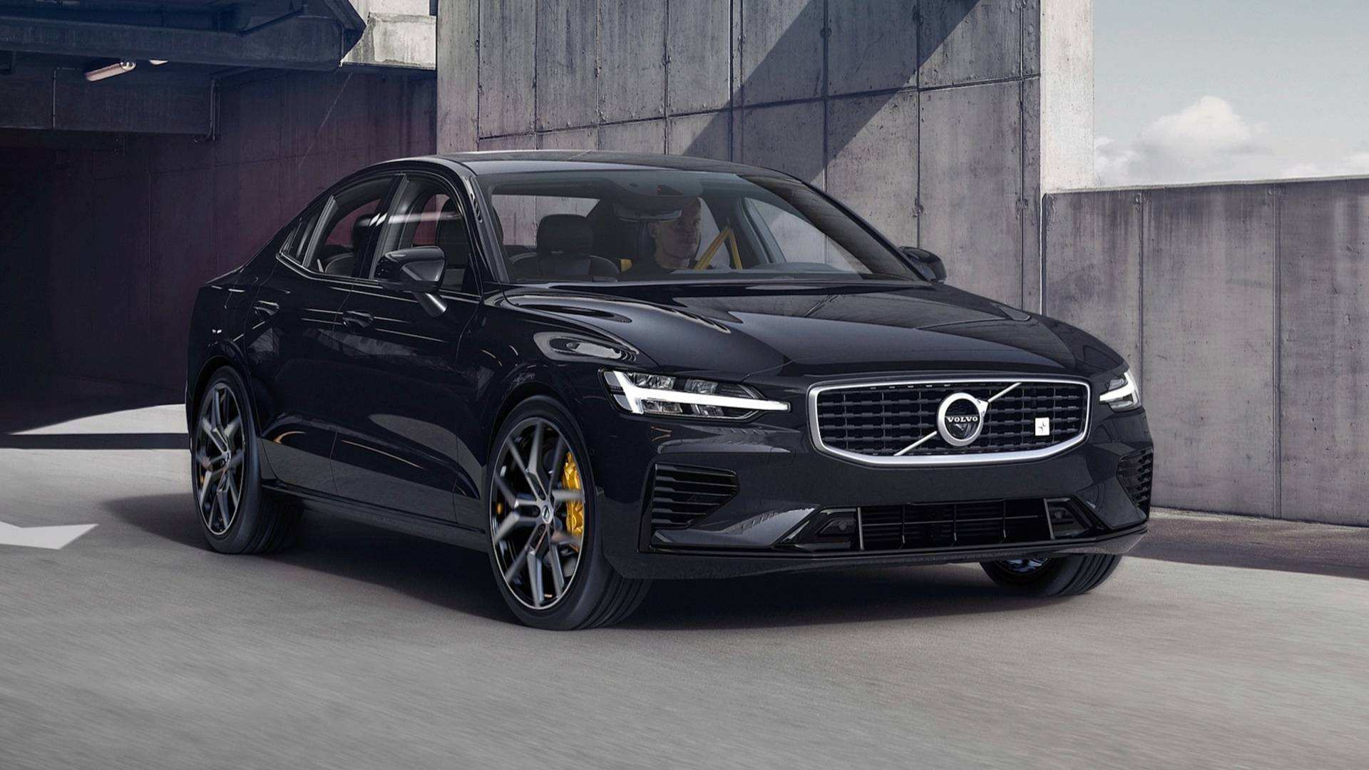 87 Great Volvo S60 Polestar 2020 Spesification for Volvo S60 Polestar 2020