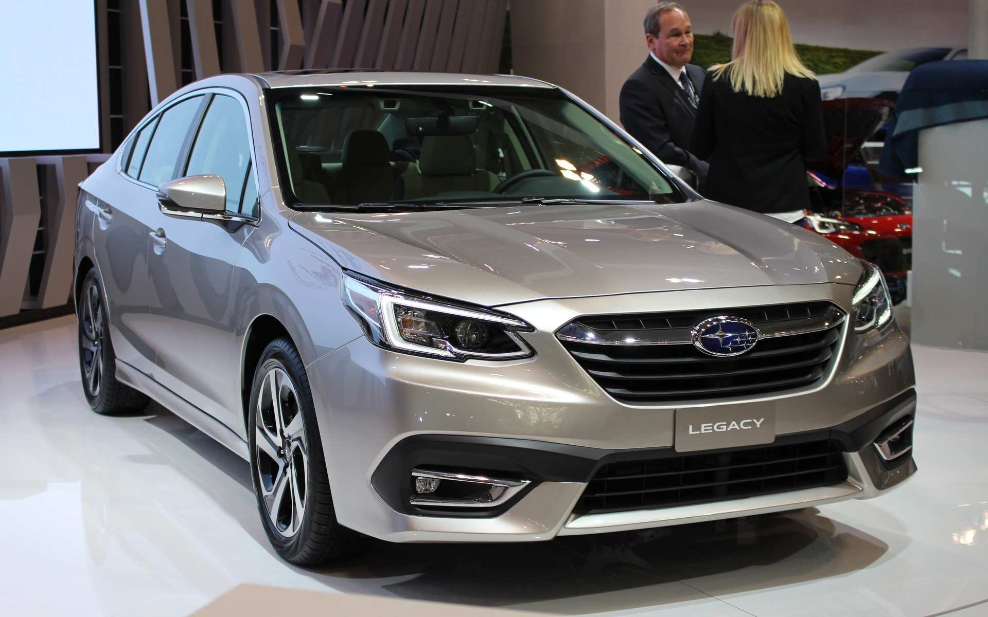 87 New 2020 Subaru Legacy Price Release for 2020 Subaru Legacy Price