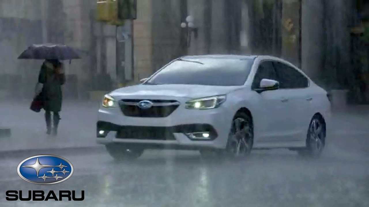 87 New 2020 Subaru Legacy Youtube New Concept with 2020 Subaru Legacy Youtube