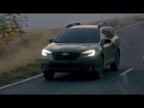87 New 2020 Subaru Outback Jalopnik Specs and Review with 2020 Subaru Outback Jalopnik