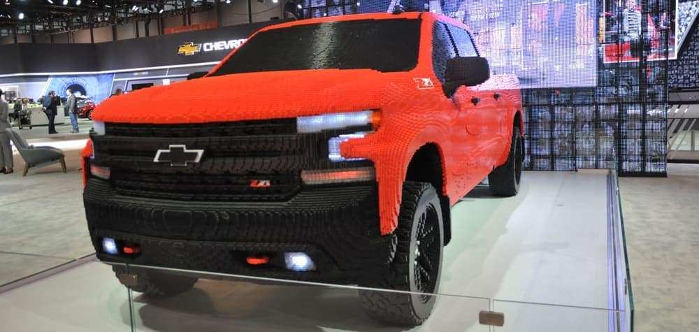 87 New Chevrolet Lumina 2020 Picture with Chevrolet Lumina 2020