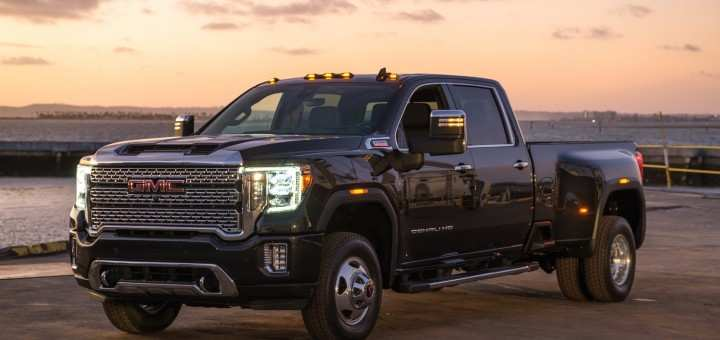 87 New Gmc Denali 2020 Price Images with Gmc Denali 2020 Price