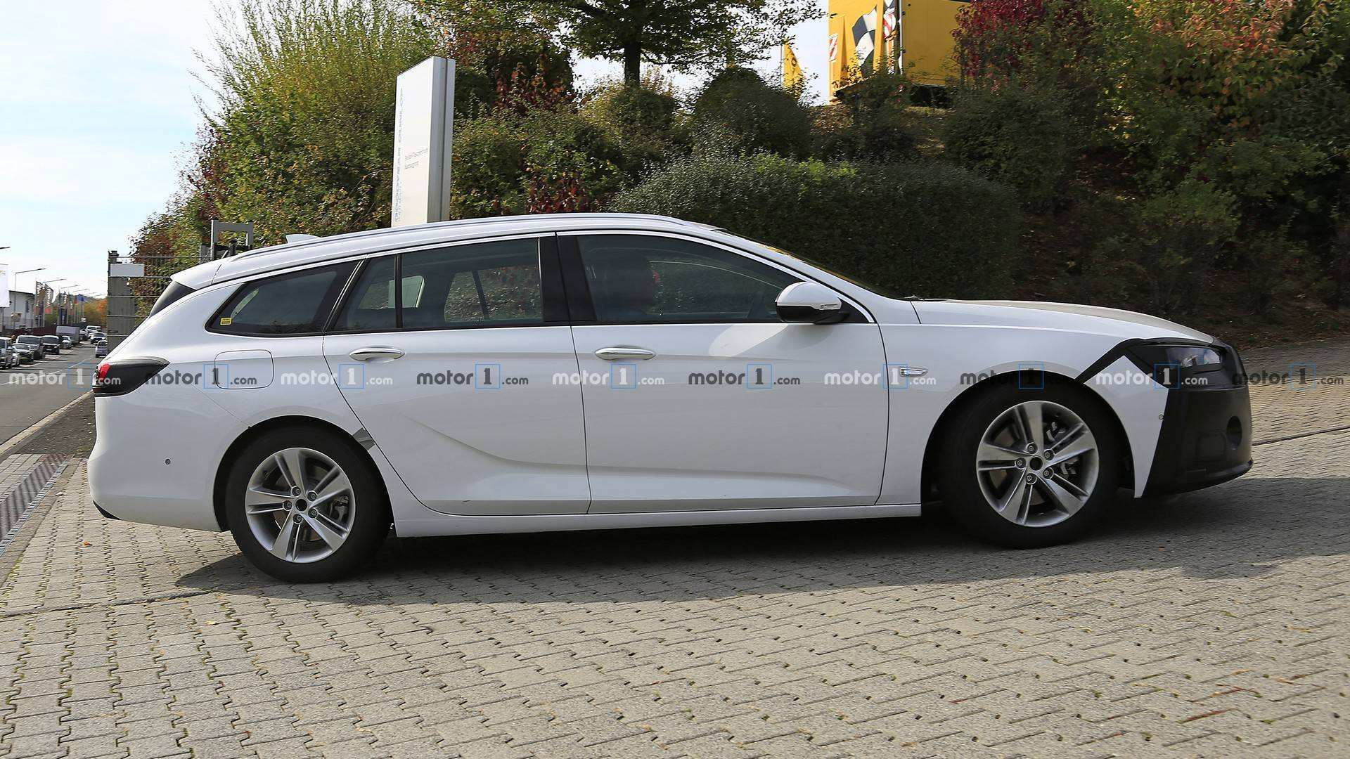 87 New Opel Insignia Facelift 2020 Specs and Review for Opel Insignia Facelift 2020