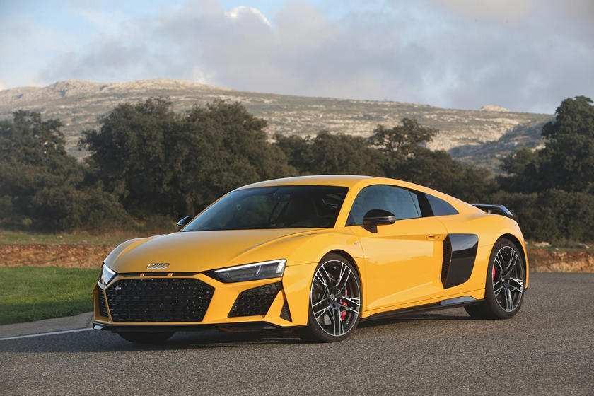 87 New Pictures Of 2020 Audi R8 Configurations by Pictures Of 2020 Audi R8