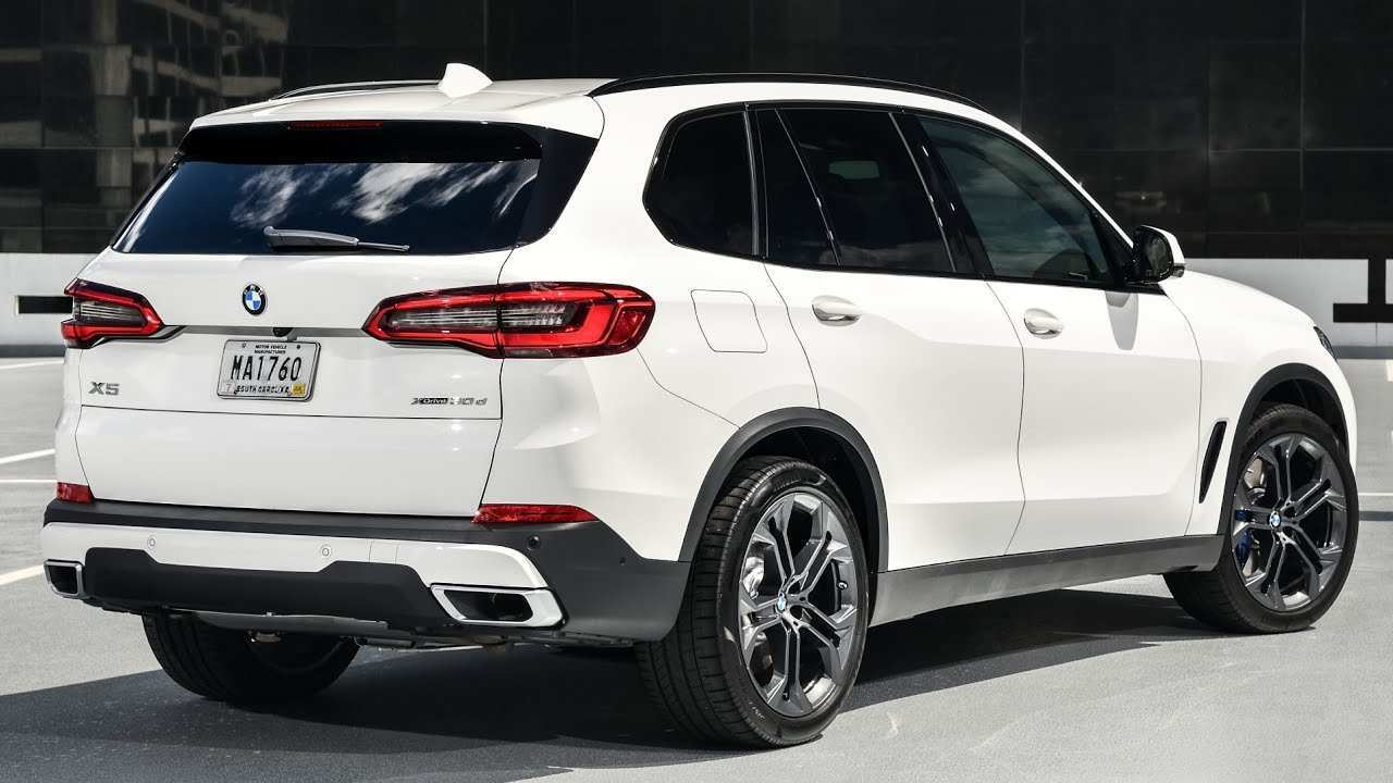 87 New When Will 2020 BMW X5 Be Released Spy Shoot with When Will 2020 BMW X5 Be Released