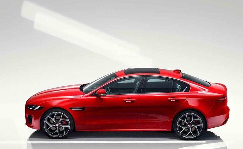 87 The Jaguar Xe Facelift 2020 Speed Test by Jaguar Xe Facelift 2020