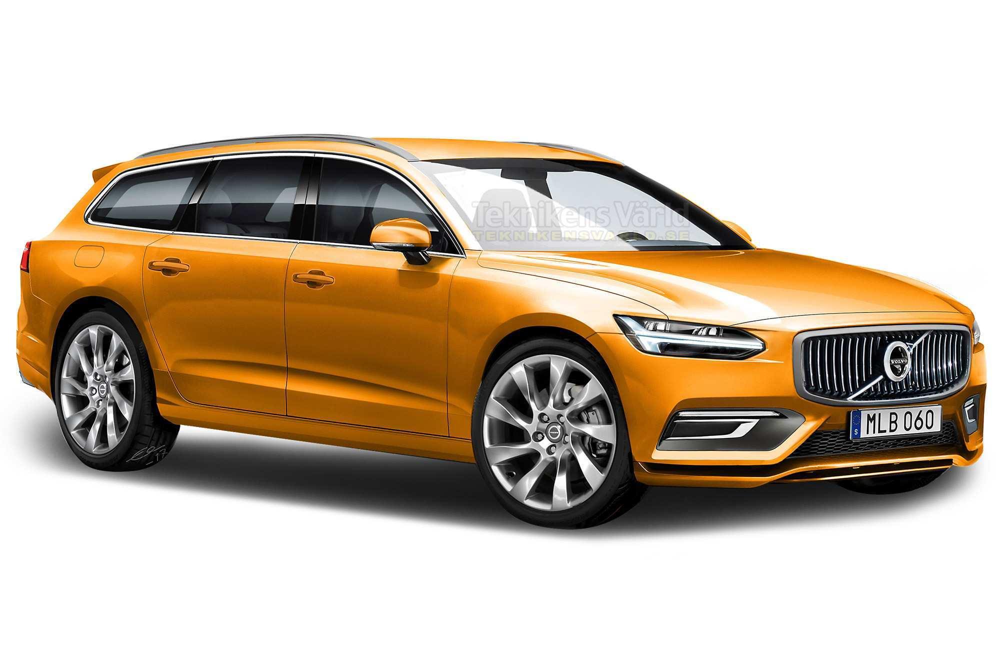 87 The När Kommer Volvo 2020 Release by När Kommer Volvo 2020