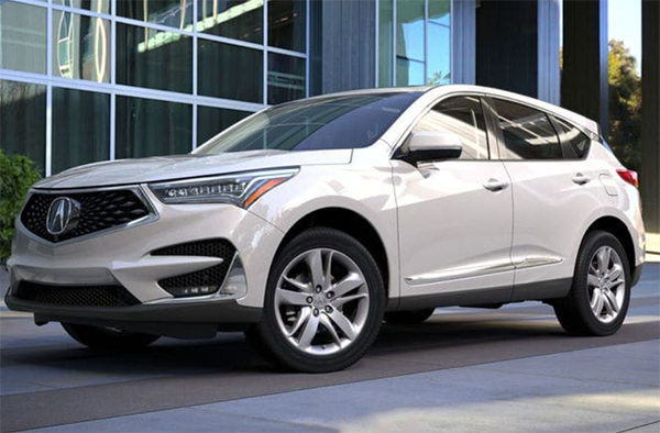 88 All New 2020 Acura Rdx Changes Redesign with 2020 Acura Rdx Changes