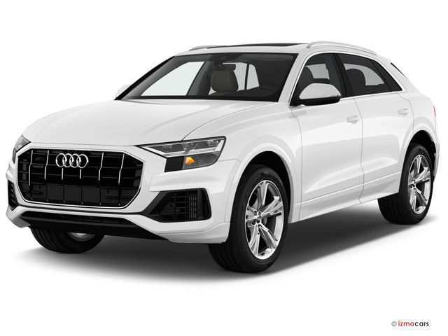 88 All New 2020 Audi Q8 Price Overview with 2020 Audi Q8 Price
