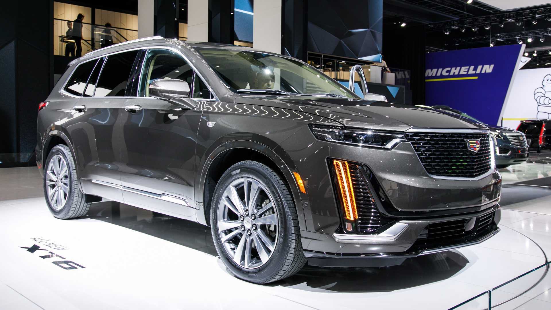 88 All New 2020 Cadillac Xt6 Length Images for 2020 Cadillac Xt6 Length