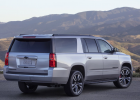 88 All New 2020 Chevrolet Suburban Diesel Wallpaper with 2020 Chevrolet Suburban Diesel