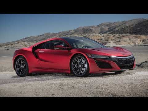 88 All New Acura Nsx 2020 First Drive by Acura Nsx 2020