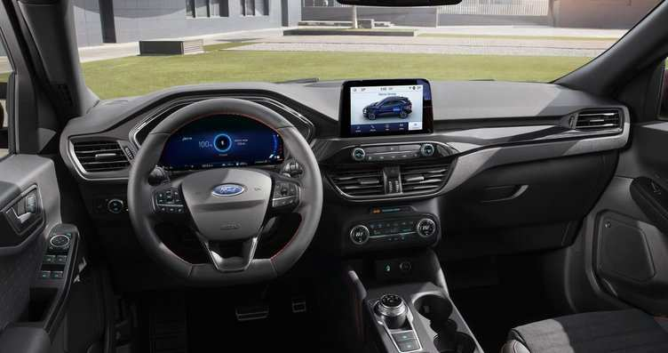 88 All New Ford Kuga 2020 Style by Ford Kuga 2020