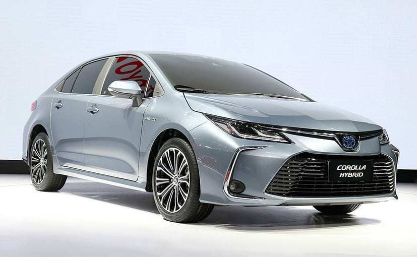 88 All New Toyota Corolla 2020 Japan New Review by Toyota Corolla 2020 Japan