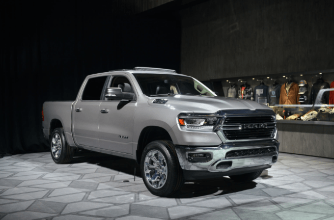 88 Best Review 2020 Dodge Ram 1500 Limited Spesification with 2020 Dodge Ram 1500 Limited
