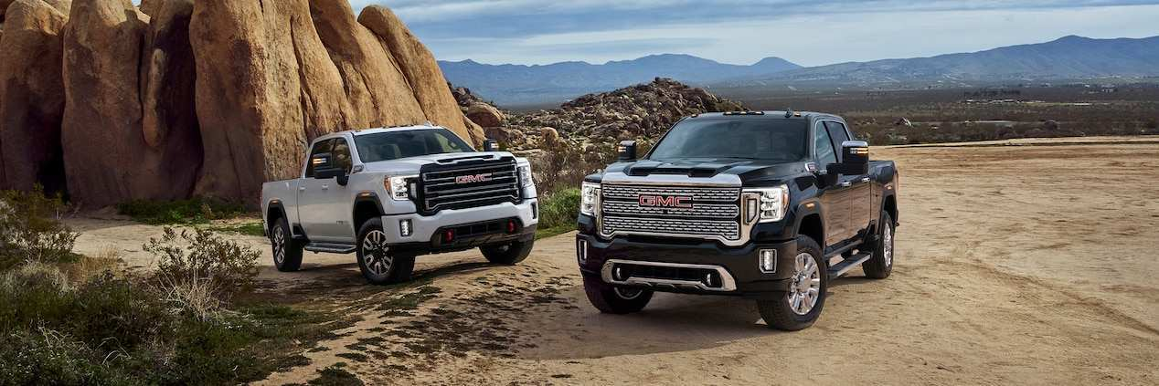 88 Best Review When Can I Order A 2020 Gmc Sierra Hd Engine for When Can I Order A 2020 Gmc Sierra Hd