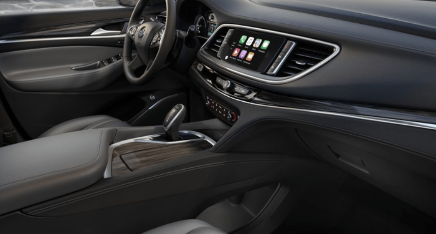 88 Concept of 2020 Buick Enclave Colors Interior with 2020 Buick Enclave Colors
