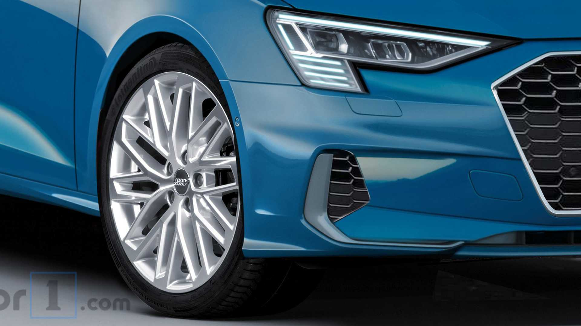 88 Concept of Audi A3 S Line 2020 History with Audi A3 S Line 2020
