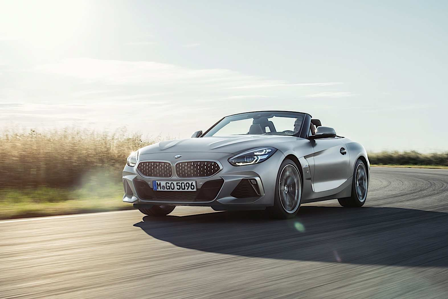 88 Concept of BMW Z4 2020 Specs Spesification for BMW Z4 2020 Specs