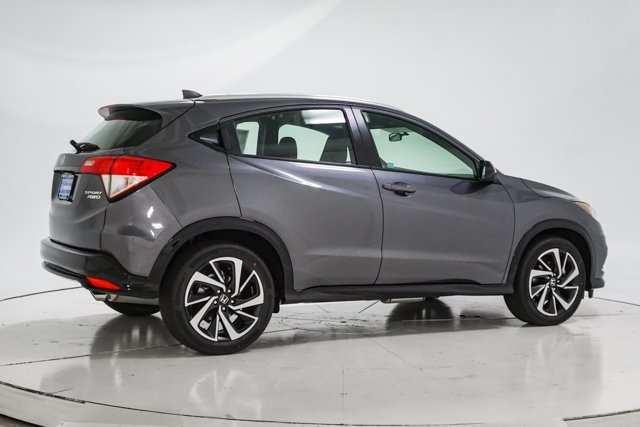 88 Concept of Honda Hrv New Model 2020 Style by Honda Hrv New Model 2020