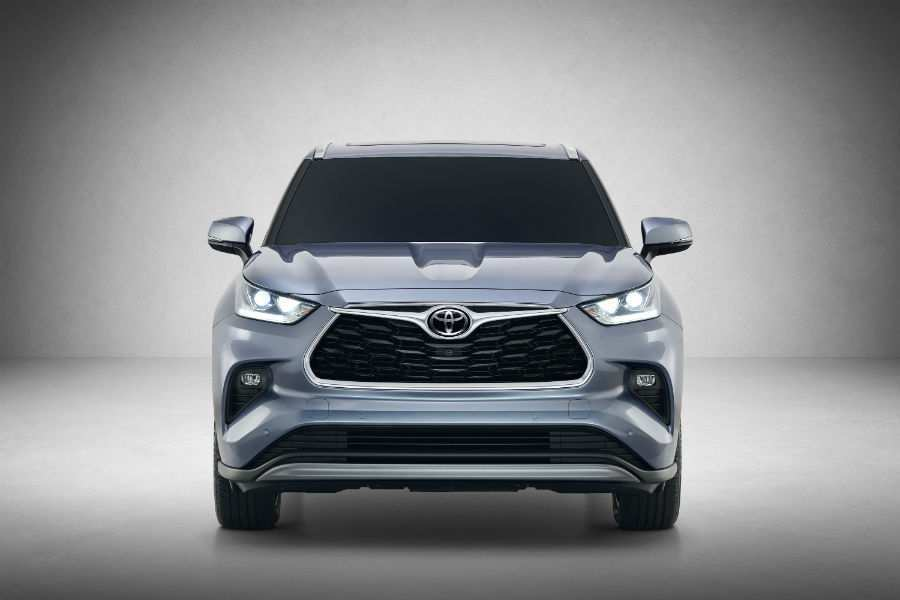 88 Gallery of 2020 Toyota Highlander Release Date Photos for 2020 Toyota Highlander Release Date