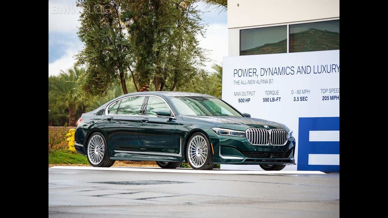 88 Gallery of BMW Alpina B3 2020 Performance and New Engine with BMW Alpina B3 2020