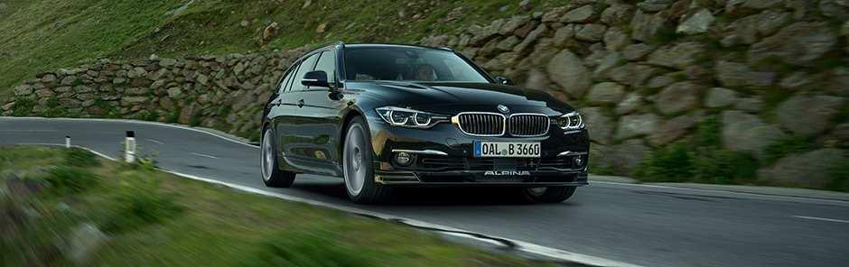 88 Gallery of BMW Alpina B3 2020 Style with BMW Alpina B3 2020