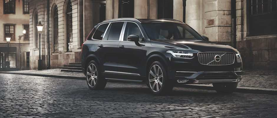 88 Gallery of Difference Between 2019 And 2020 Volvo Xc90 Exterior and Interior by Difference Between 2019 And 2020 Volvo Xc90