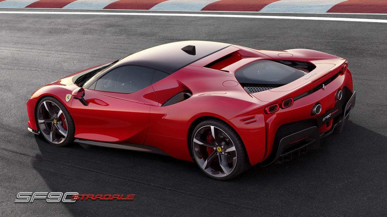 88 Gallery of Ferrari W 2020 Pictures with Ferrari W 2020
