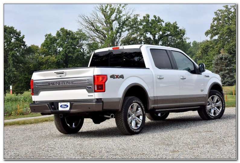 88 Gallery of Ford King Ranch 2020 Research New for Ford King Ranch 2020