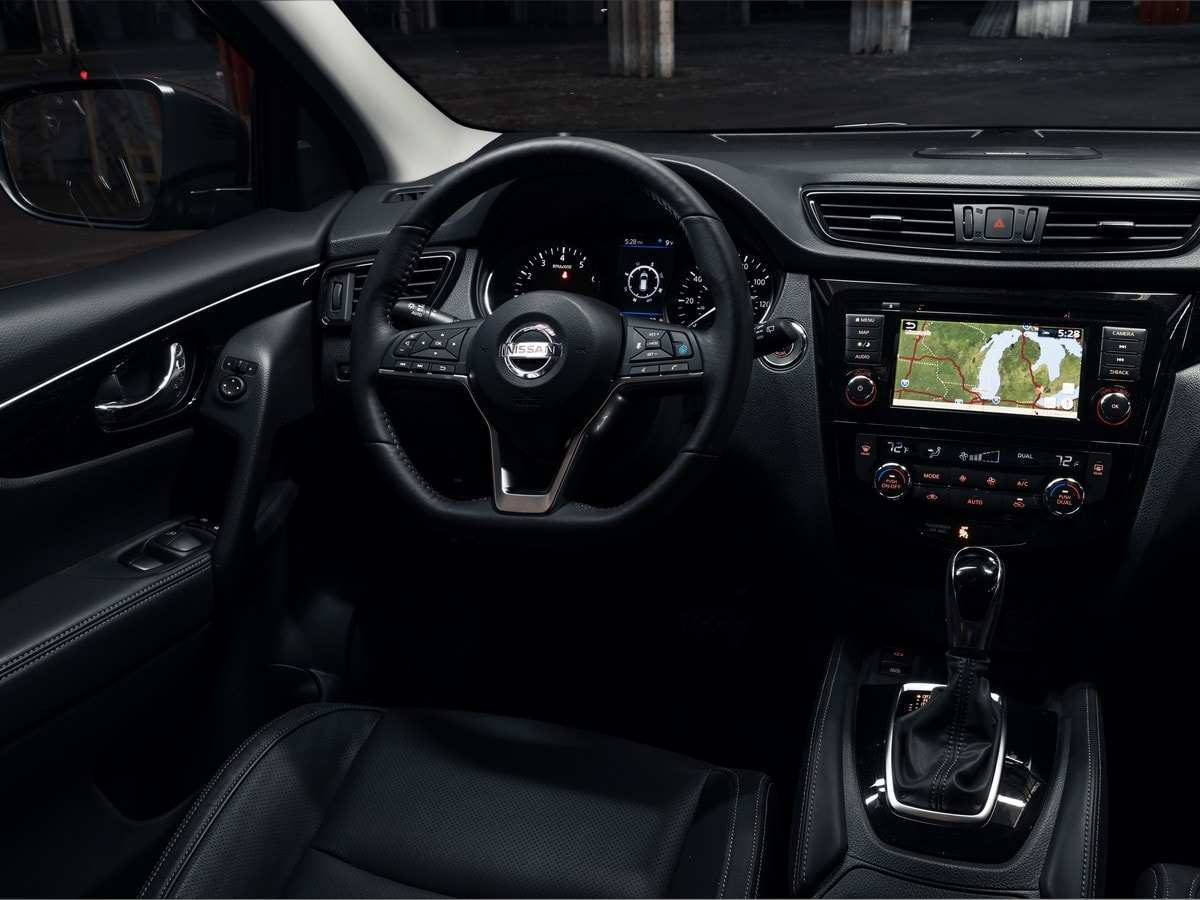 88 Gallery of Nissan Rogue 2020 Interior Exterior and Interior with Nissan Rogue 2020 Interior
