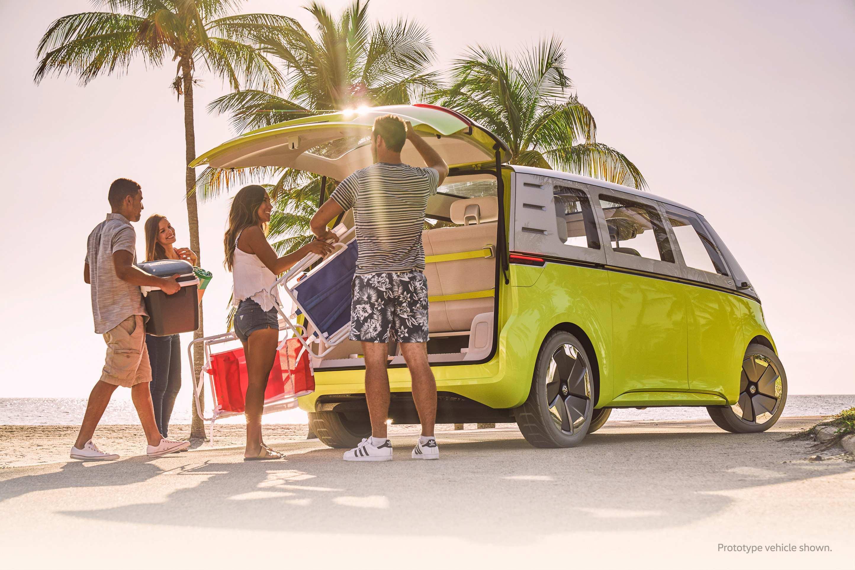 88 Gallery of Volkswagen Camper 2020 History for Volkswagen Camper 2020