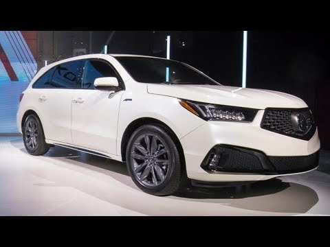 88 Great Acura Mdx 2020 Price Interior for Acura Mdx 2020 Price