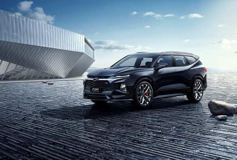 88 Great Chevrolet K5 Blazer 2020 Redesign and Concept for Chevrolet K5 Blazer 2020