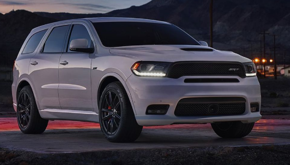 88 Great Dodge Durango New Body Style 2020 Exterior and Interior with Dodge Durango New Body Style 2020