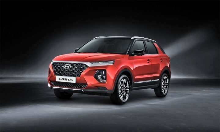 88 New Hyundai Cars 2020 Spy Shoot for Hyundai Cars 2020