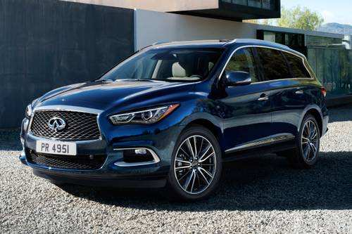 88 New Infiniti Qx60 2020 Price and Review by Infiniti Qx60 2020